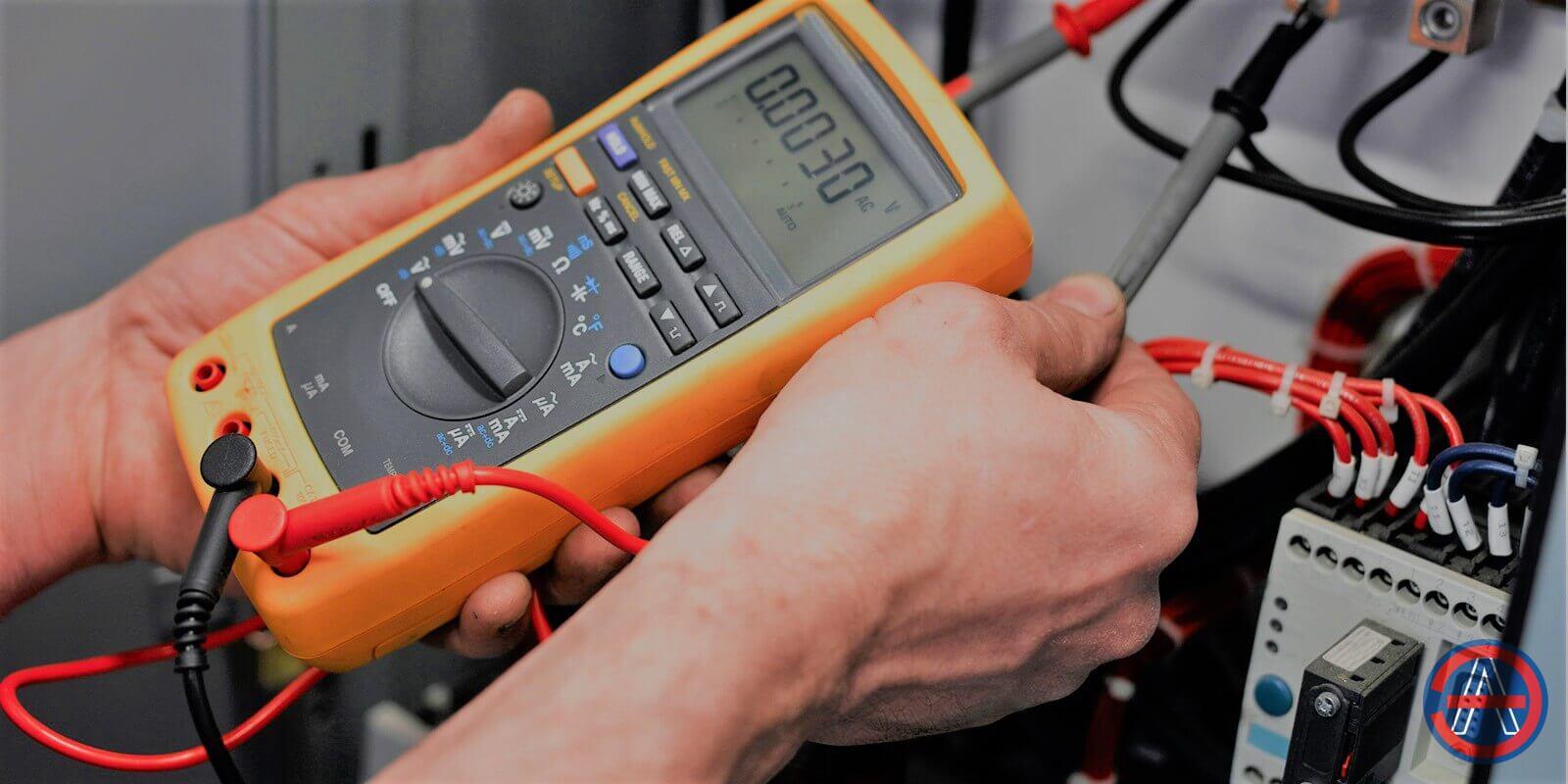 периодичность замера сопротивления изоляции электропроводки